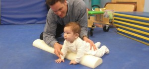 Physical therapy and developmental delay